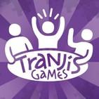 Entrevista con Santi de Tranjis Games