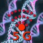 5G Induce la Creación de Viroma (Estudio PubMed) - Makia Freeman (6-8-2020) Virus