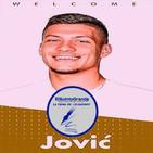 Podcast @ElQuintoGrande : La Firma de @DJARON10 #31 : Y llegó Jovic
