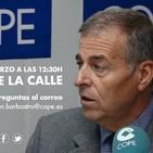 LA VOZ DE LA CALLE Antonio Cosculluela marzo 2019