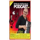 2x10 - Gominolas - Saga Monty - Retromadrid 2014