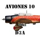 """A10#23 Aichi D3A """"VAL"""" Picado mortal"""