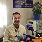 Entrevista a Óscar Pascasio sobre actuación en Barcelona