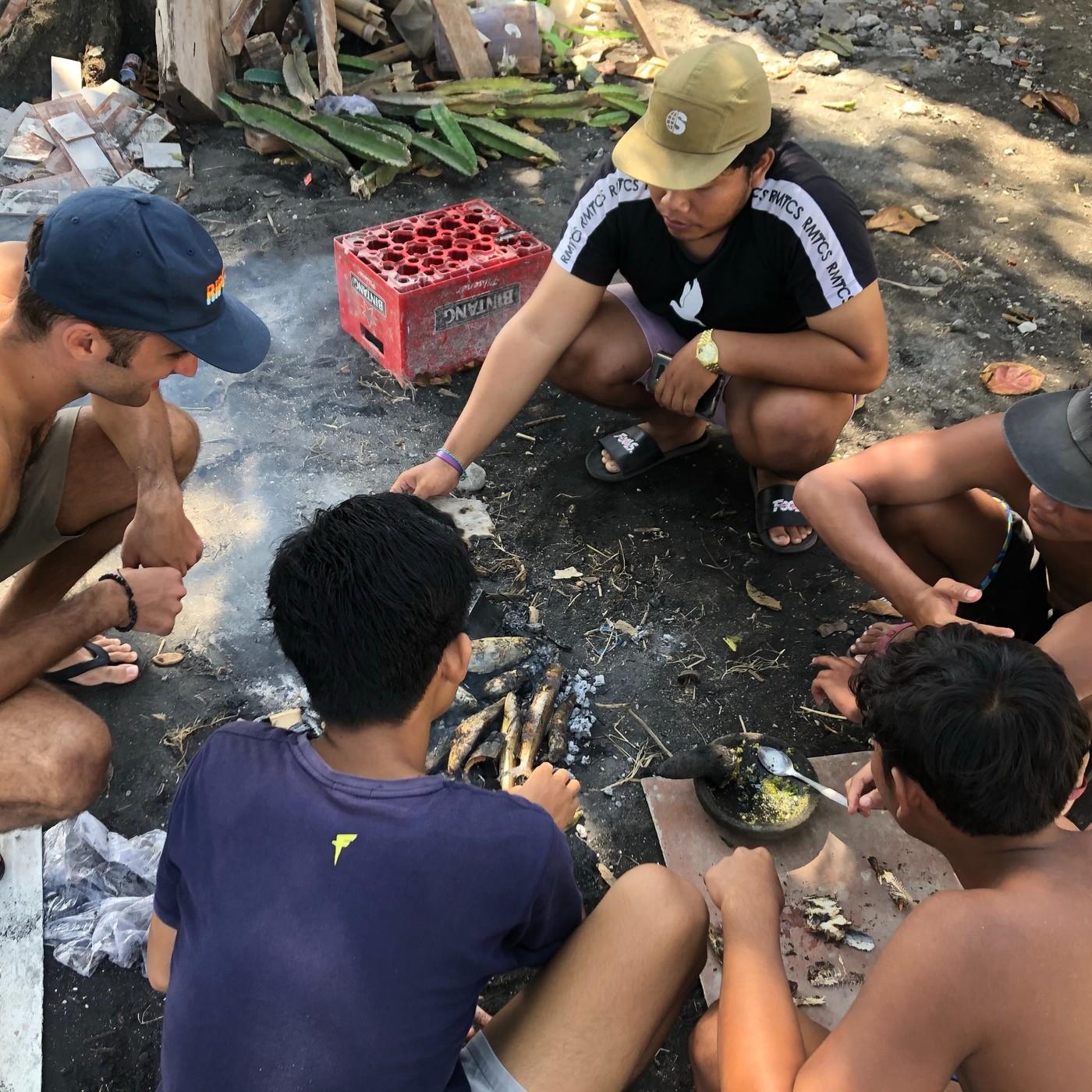 #71 Medewi:la ola para surfear más larga de Bali, un pueblo rural y auténtico la casa de huéspedes que cambiará tu viaje