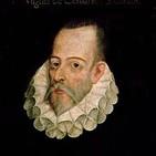 ¿Qué sabemos de la vida de Don Miguel de Cervantes?