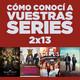 Cómo conocí a vuestras series 2x13 - The Leftovers, Archer, Fargo, Girls, Trial & Error, Iron Fist, Broadchurch, etc.