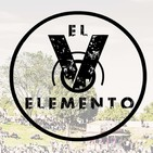 #102 El V Elemento | Entrevista CHUKKY