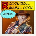 Rock'n'Roll Animal 07_14: Neil Young Part 1