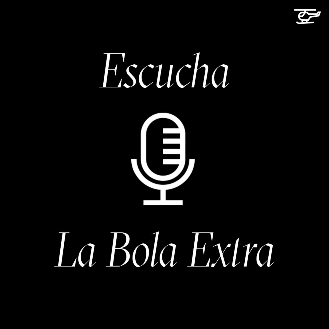 La Bola Extra - Policia (Octubre 2020)