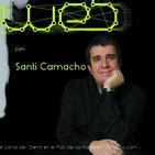 """Deep web: misterios, leyendas y mentiras. Cap 7 """"CONSPIRACIONES. Primera parte"""", con Santi Camacho"""