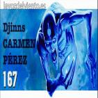 Demonios y genios los Djinn con Carmen Perez de la hiz parte I