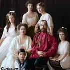 Pasajes de la historia. El asesinato de los Romanov.