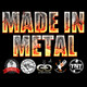 Made in Metal Programa 193 V Temporada
