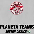 Planeta Celtics / Los Orgullosos Verdes Ep.22 0214.08.2020