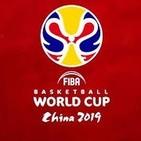 FIBA World Cup 2019 - 10 - 14/09/2019