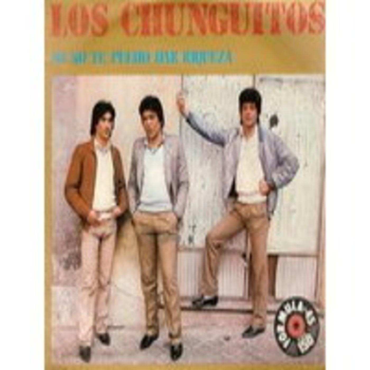 Los Chunguitos Yo No Te Puedo Dar Riqueza 1983 En Rumbas Grandes éxitos En Mp3 01 03 A Las 00 10 21 03 04 2878766 Ivoox