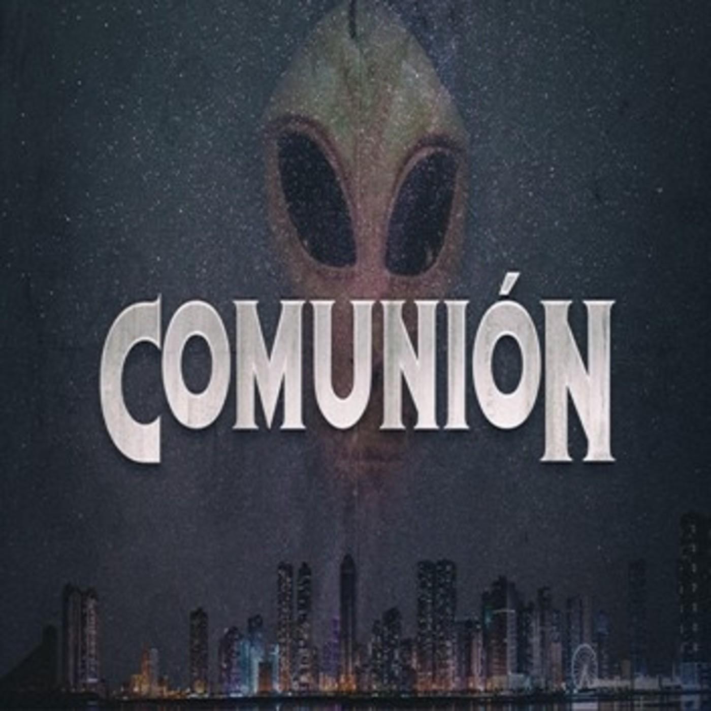 Cuarto Milenio: Communion - Javier Sierra en Cuarto Milenio ...