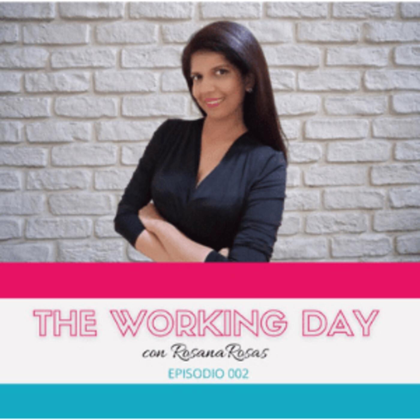 10 Consejos útiles para trabajar desde casa | Ep.2 en The Working Day