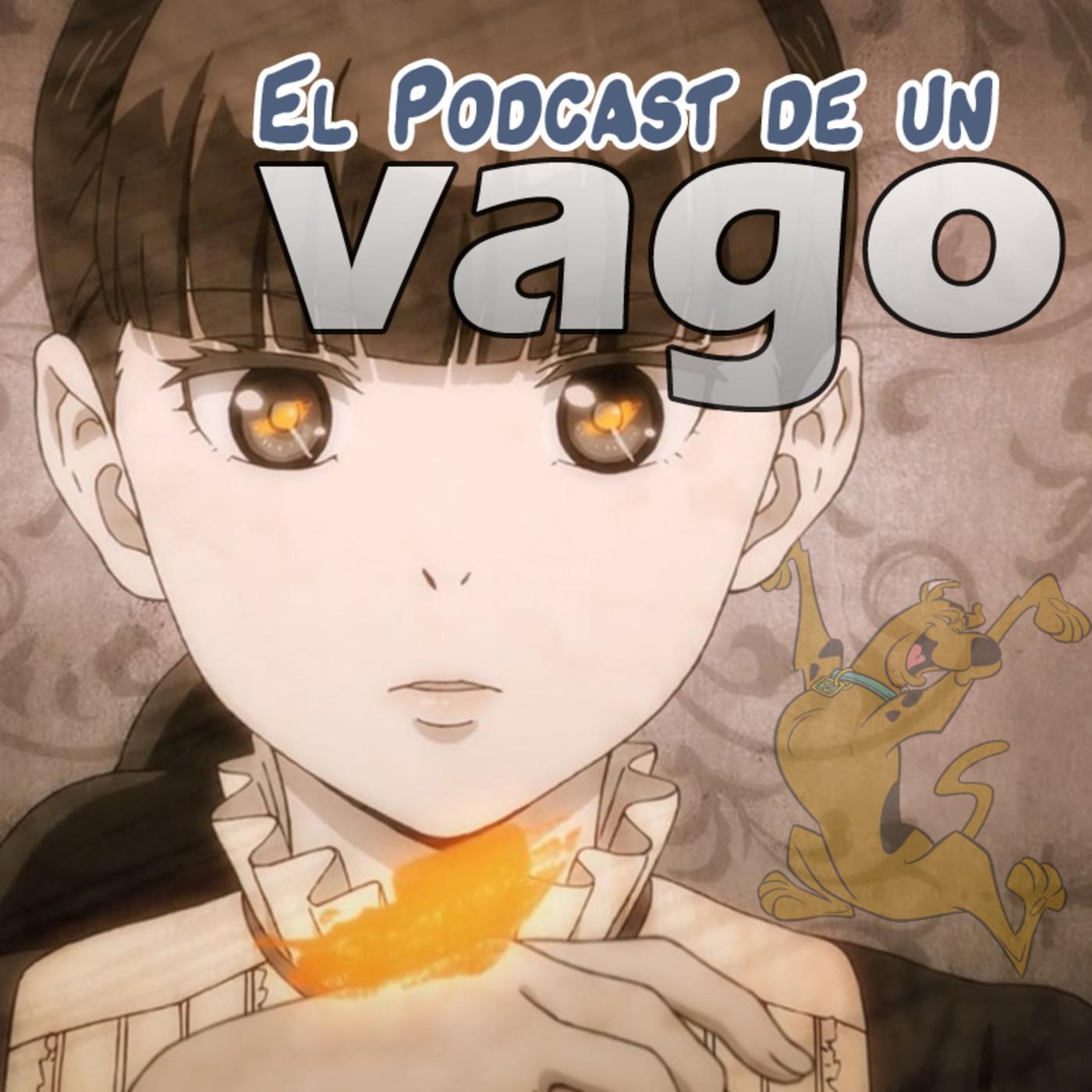 VagoPodcast #53: Katsukami y el Regreso a la Isla de los
