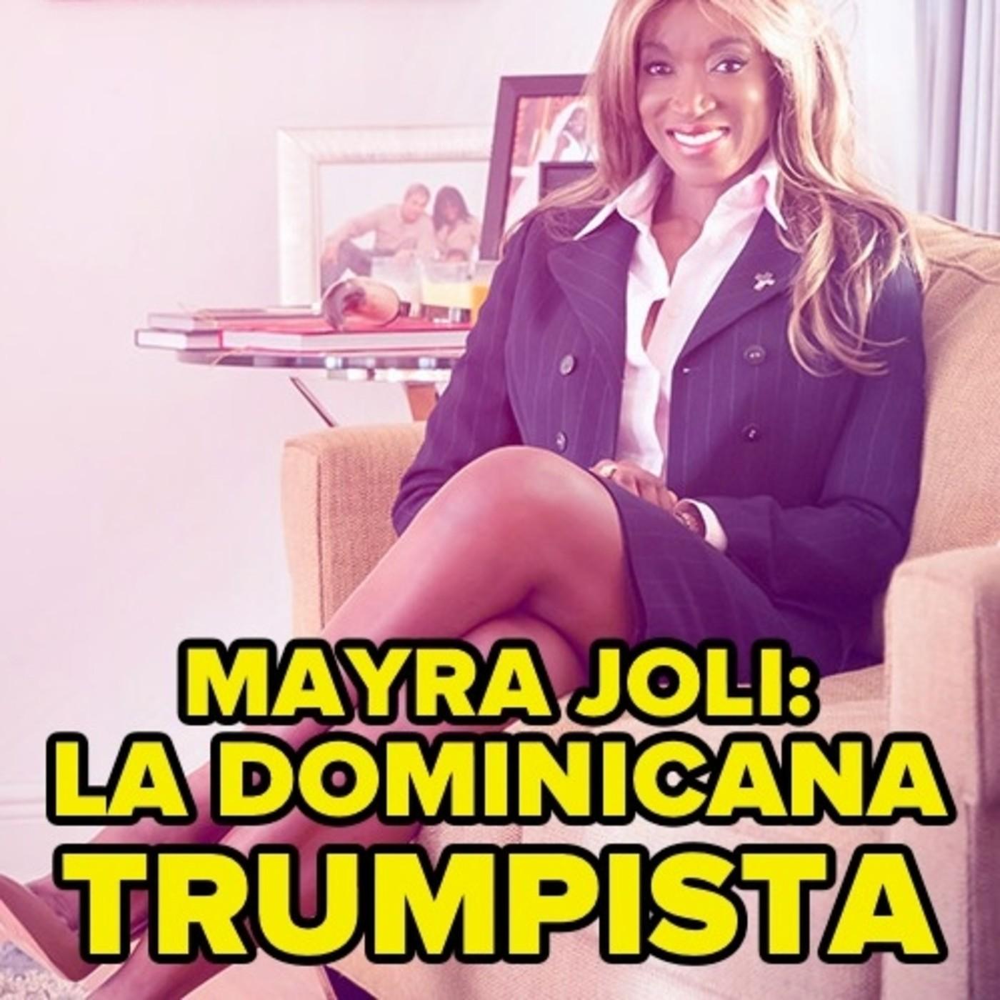 1x03 Elecciones Eeuu 2018 Mayra Joli La Abogada De Caso Cerrado Candidata Para Miami En Fugandbusted Com Radio Show En Mp3 03 10 A Las 12 09 23 07 40 29065325 Ivoox