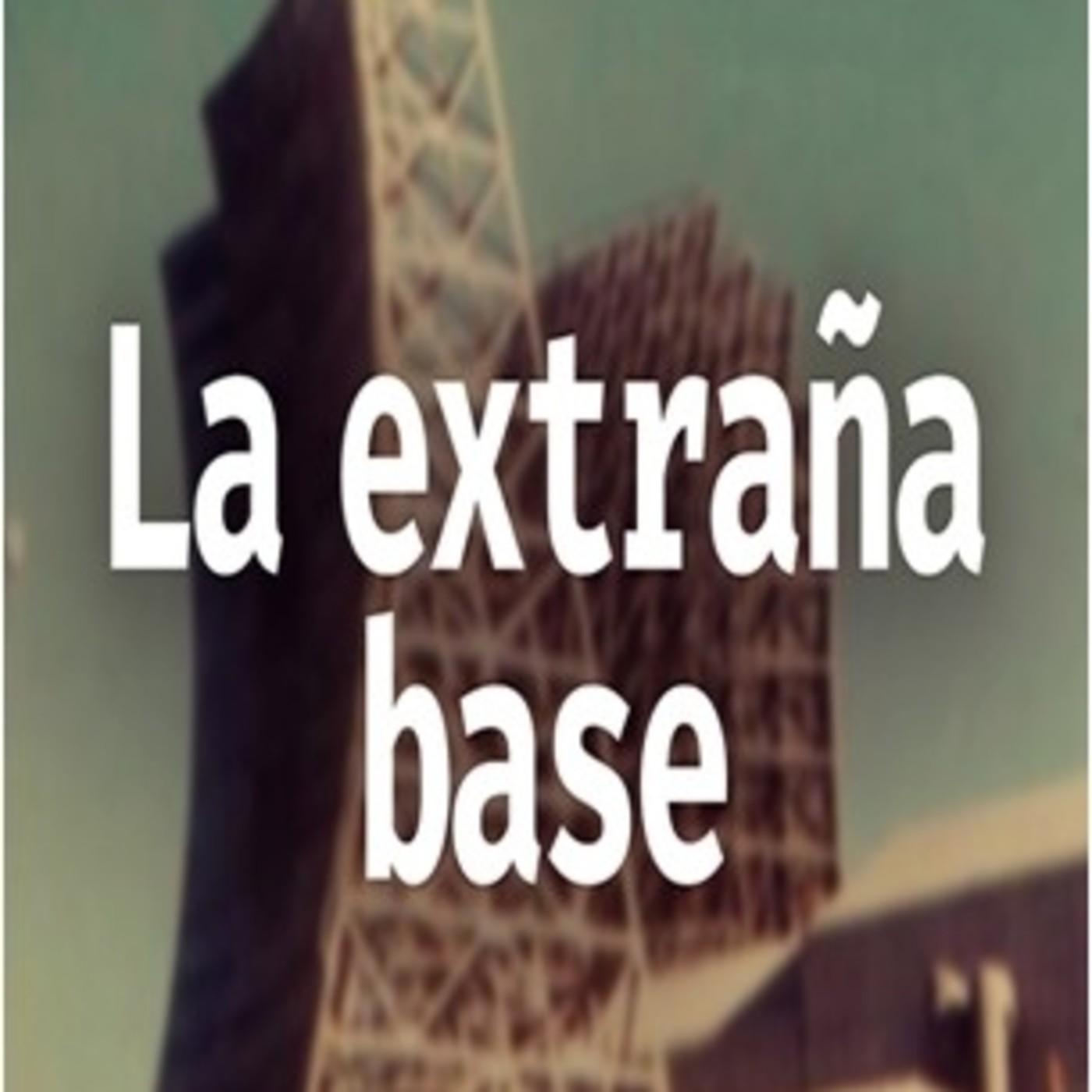Cuarto milenio: La extraña base en Cuarto Milenio (Oficial ...