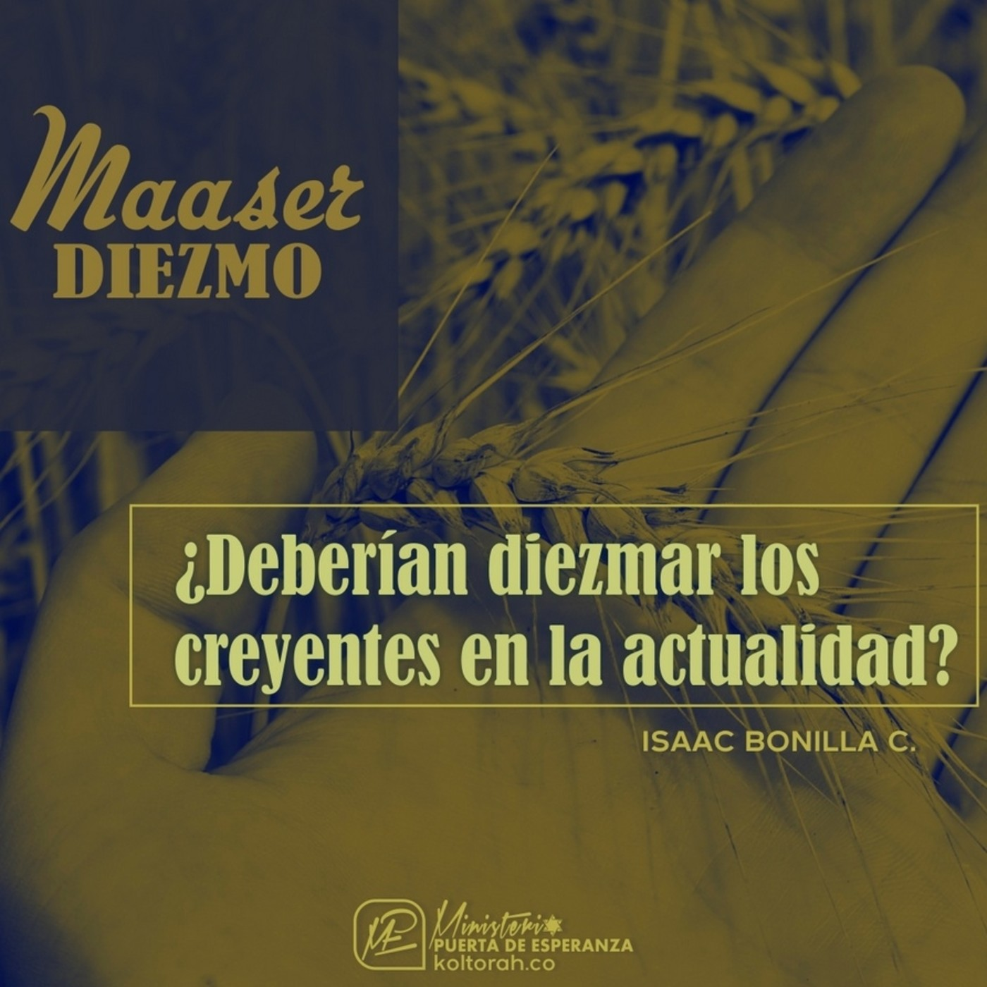 Isaac Bonilla