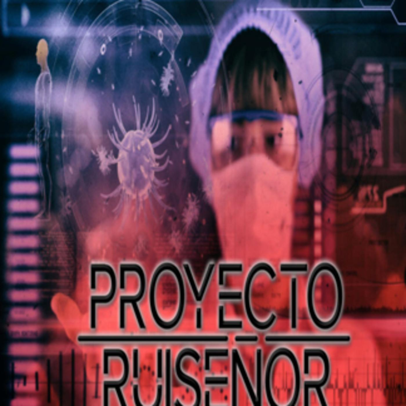 Cuarto milenio: Proyecto Ruiseñor en Cuarto Milenio (Oficial ...