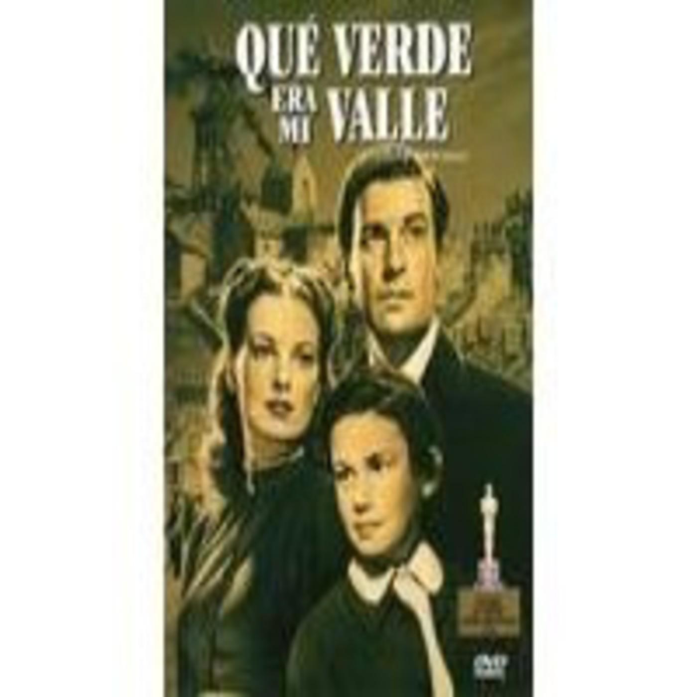 Qué Verde Era Mi Valle 1941 Cine En B N En Cine En Blanco Negro En Mp3 22 10 A Las 01 32 35 56 48 400766 Ivoox