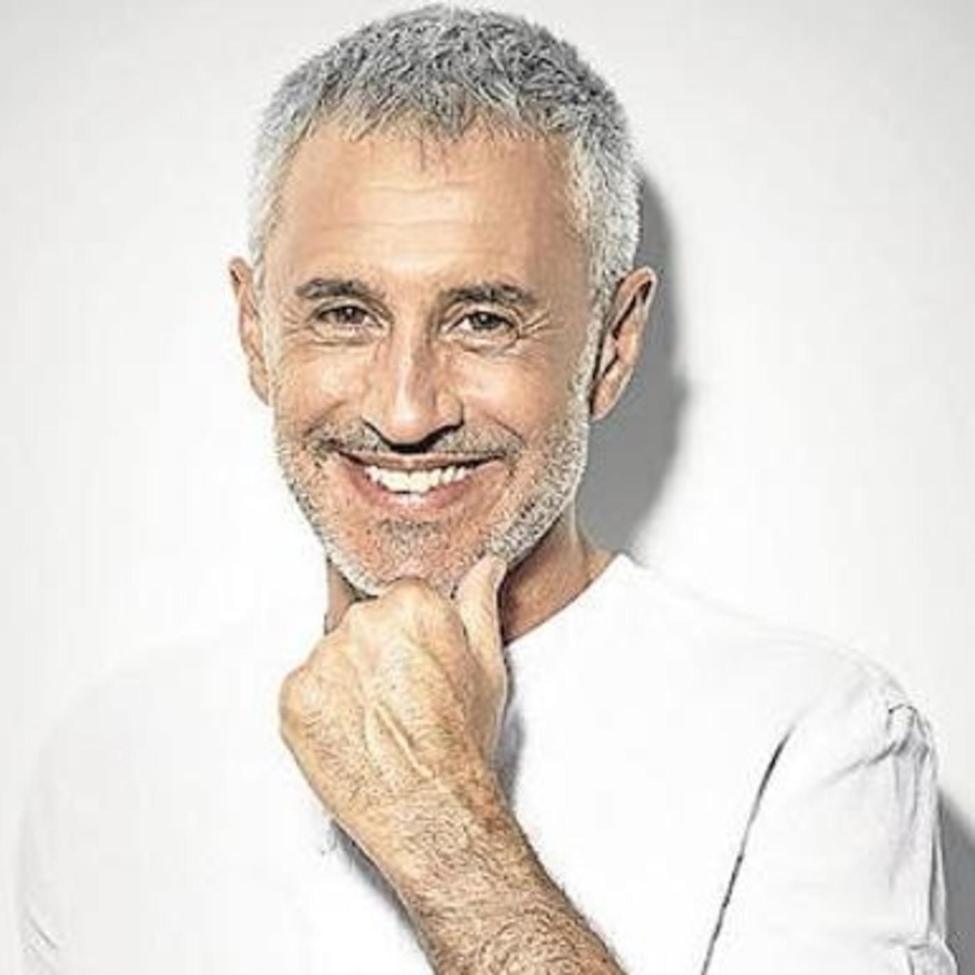 Sergio Dalma en Apple Music