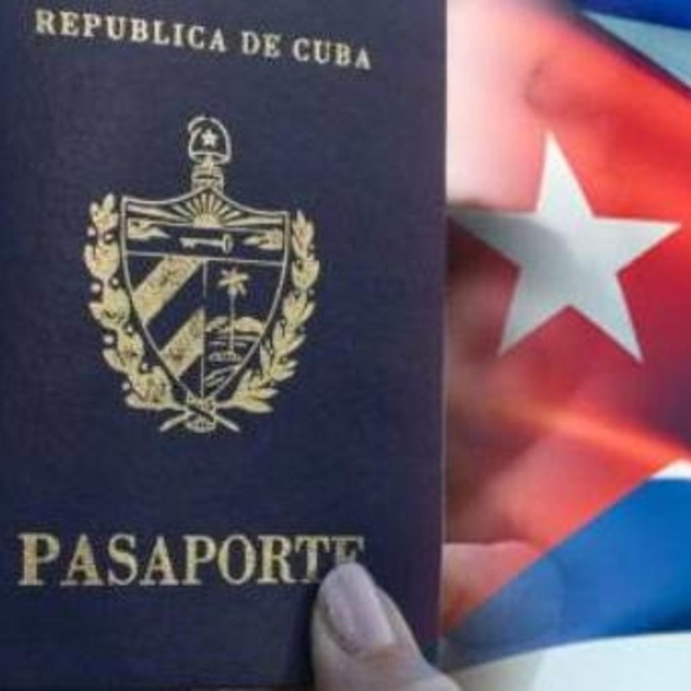 Planilla Pasaporte Cubano Pdf Download