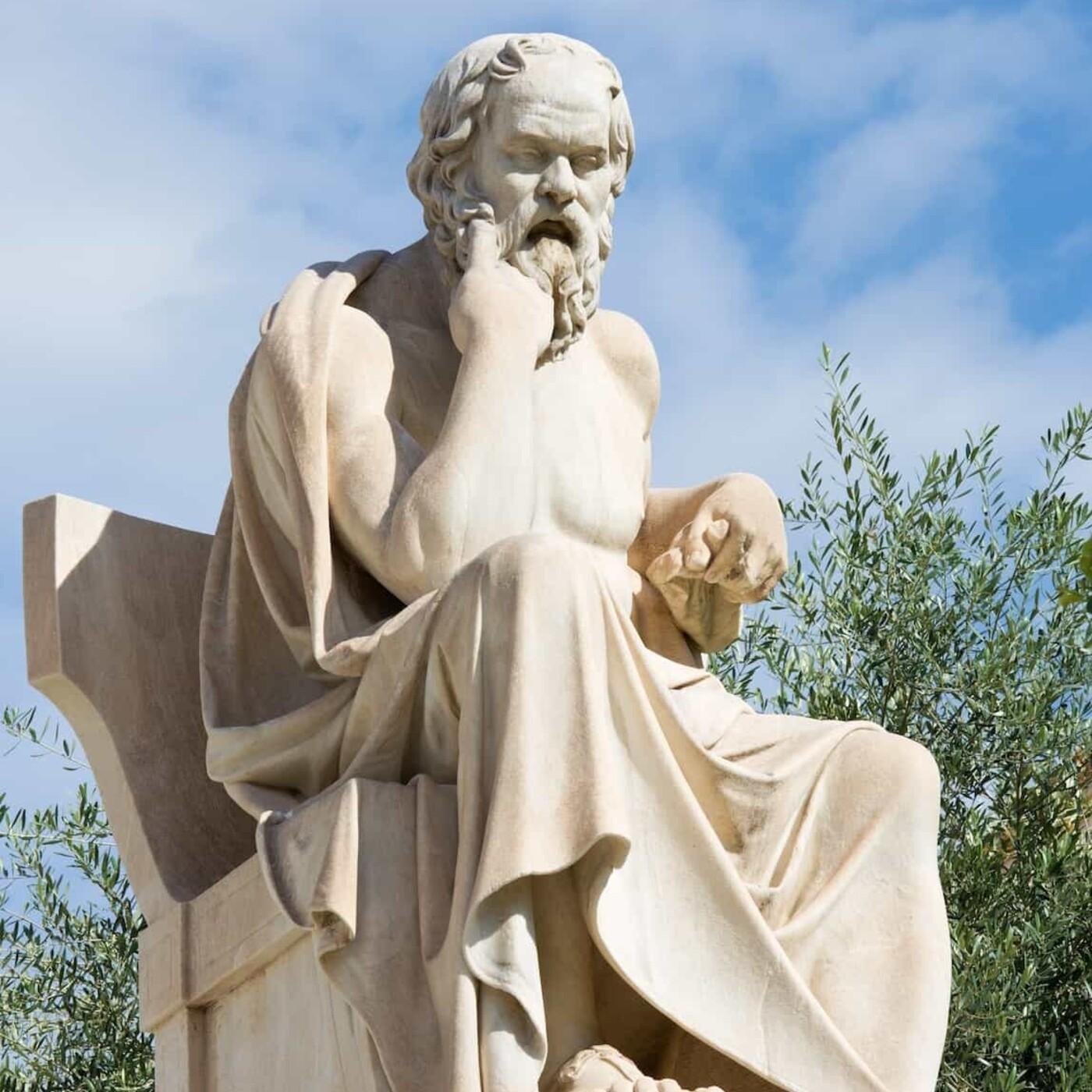 El misterio de Sócrates