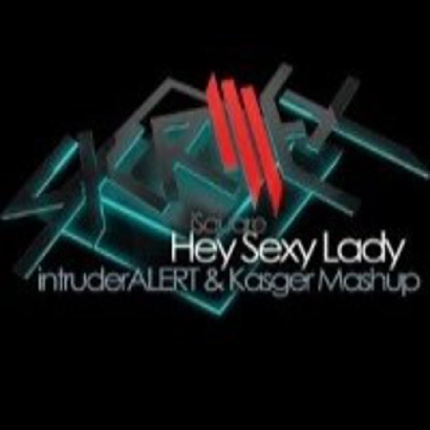 Hey Sexy Lady (Skrillex Remix) 2010 en Dubstep, Drum & Bass