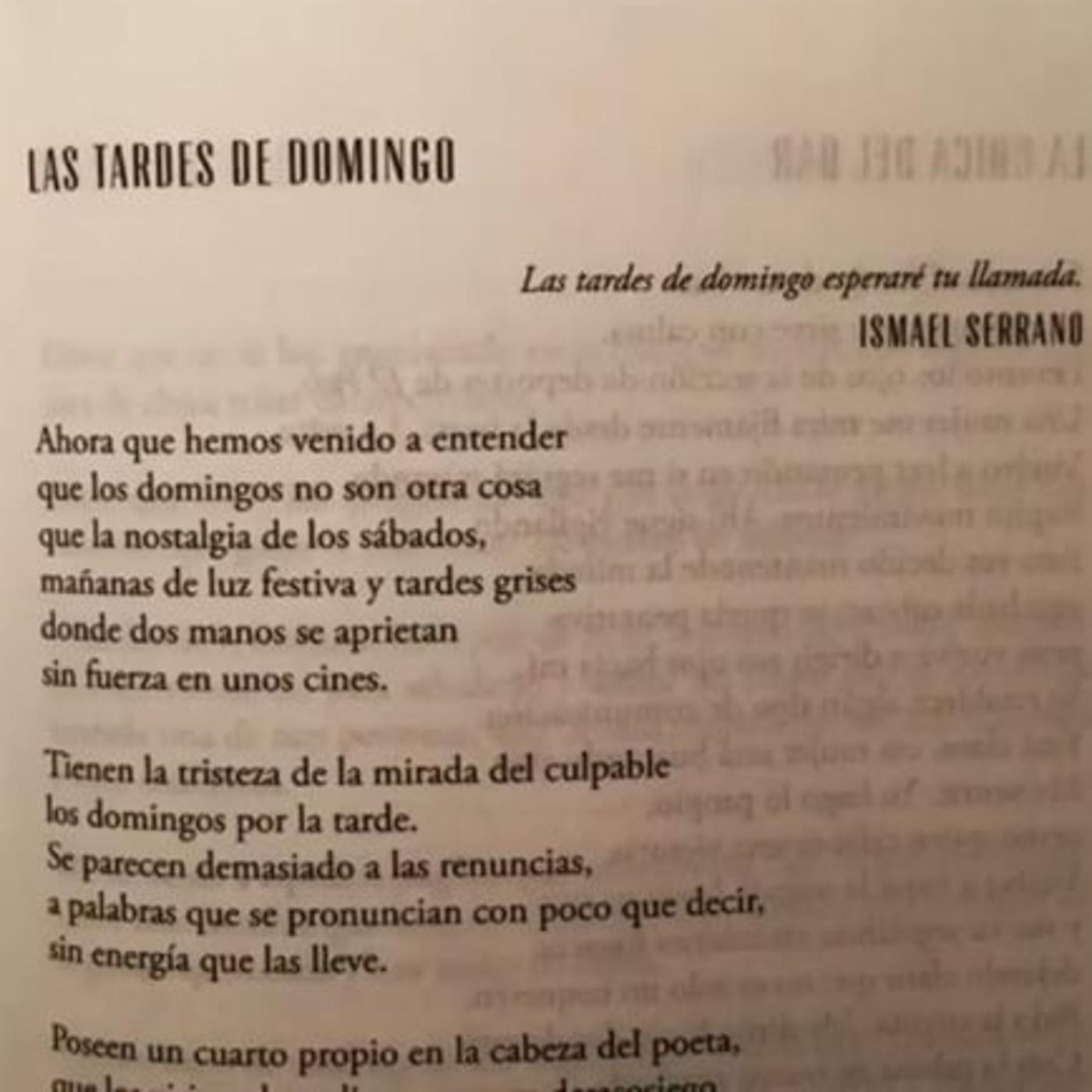 Día 20 Poesía In Reto28dias28sonidos In Mp32002 A Las 22