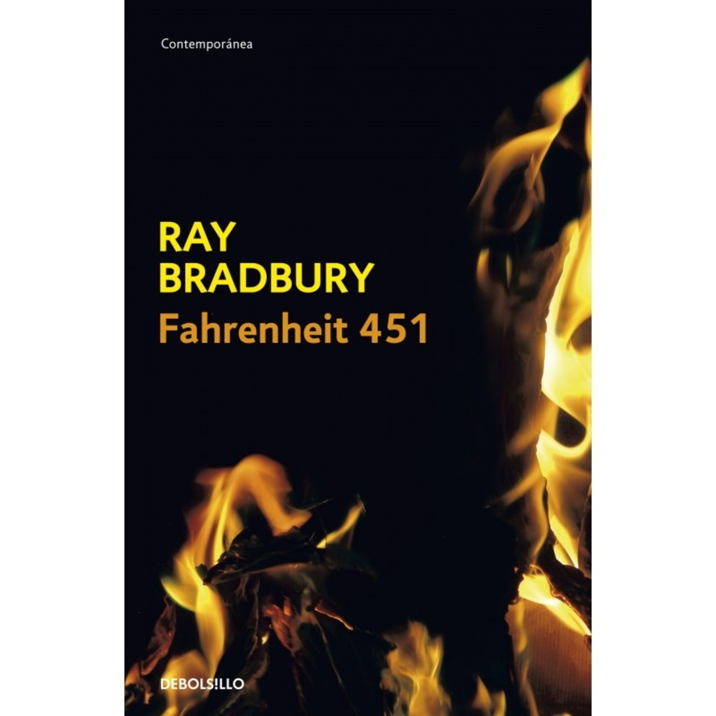 Fahrenheit 451 Ray Bradbury 1 9 Voz Humana En Fahrenheit 451 En Mp3 12 08 A Las 07 11 50 35 30 12520315 Ivoox
