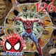 Spider-Man: Bajo la Máscara 126. El Asombroso Spider-Man 124, Spider-Man 5 y noticias de la Comic-Con.