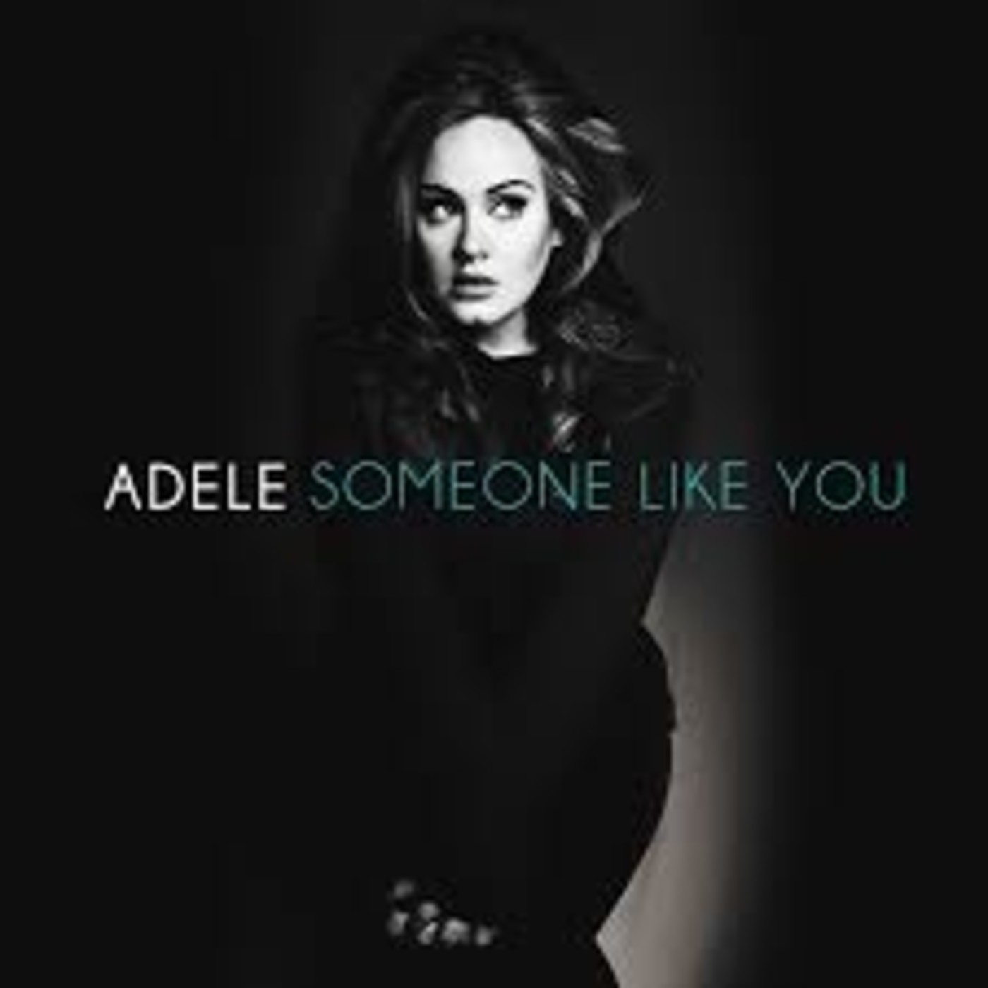 Someone Like You Songtext