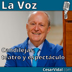Entrevista a Fernando García de Cortázar - 15/11/19
