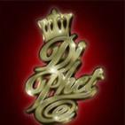 Yo Quiero Ser Como Phet Radio Show #04x06 - 16-10-14 - DJ Phet