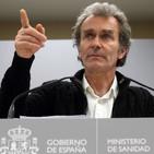 El gobierno español se lava las manos para frenar el coronavirus.