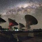 Programa nº 129 de Ciencia Relativa. AstrofÍsica para Gente con Prisa 5º Materia Oscura