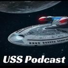 Star Trek Discovery 1x14 USS Podcast La Guerra Exterior