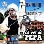 La Voz de Pepa 17/04/19