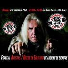 Corsarios - Especial artistas / discos en solitario - Domingo 2 - Feb - 20