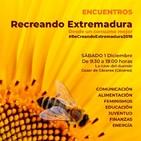 Extremadura Medicinal (Recreando Extremadura 01-12-18)