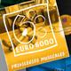 Privilegios Musicales EURO 6000 #3