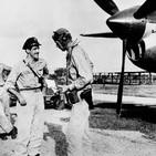 MyA-12C-Charles Lindberg (III) en la Segunda Guerra Mundial ¿héroe o traidor?
