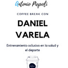 Coffee Break 25 - Entrenamiento oclusivo en la salud y el deporte