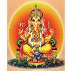 Mantra de Ganesha