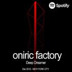 Oniric Factory Presents - Deep Dreamer