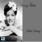 Voces y Vidas: Billie Holiday